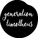 Generation Timotheus